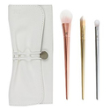 Real Techniques Bold Metals Spotlight Essentials Make Up Brush Set