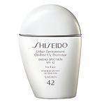 Shiseido 无油防晒
