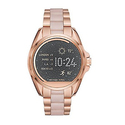 Michael Kors Access Touchscreen Rose Gold Acetate Bradshaw Smartwatch