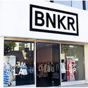BNKR: 25% OFF Sitewide