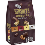 Hershey's 多种口味巧克力综合装 38.5oz.