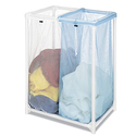 Whitmor Double Laundry Sorter