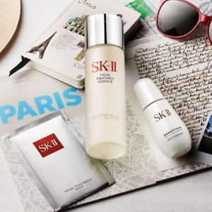 B-Glowing: 20% OFF on SK-II
