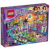 LEGO Friends Amusement Park Roller Coaster 41130 Toy