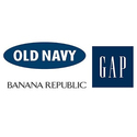 GAP / Banana Republic / Old Navy 40% OFF Your Purchase