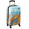 Samsonite Luggage NYC Cityscapes Spinner 20