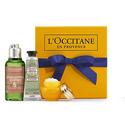 L'Occitane: 任意订单额外8折+免费3件礼品+免运