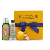 L'Occitane: 20% OFF Sitewide + Free 3-pc Gift + Free Shipping