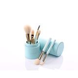 Beauty Artisan 8pcs Professional Makeup Brush Set