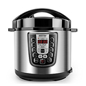 BESTEK 6.3 Quart 11-in-1 Pressure Cooker