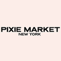 Pixie Market:15% OFF on Select Styles