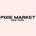 Pixie Market:部分新品15% OFF 限时热卖!
