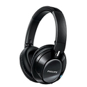 Philips SHB9850NC/27 Wireless Noise Canceling Headphones