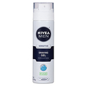 NIVEA FOR MEN Sensitive Shaving Gel 7 oz - Pack of 3