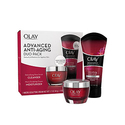 Olay Regenerist Advanced Anti-Aging Skin Care Duo Pack