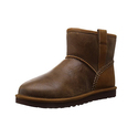 UGG Mens Classic Mini Stitch Boot