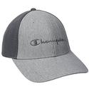 Champion Men's Convergance Baseball Hat - Grey