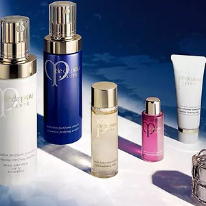 Bergdorf Goodman: Cle de Peau Beaute Skincare Set Starting at $195