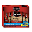 Jack Link's Original Protein On-the-Go Lunch Packs 5pk