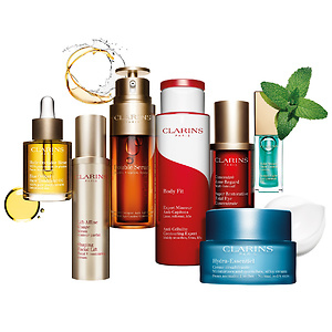 Clarins Friends and Family Sale: Up to 25% OFF Sitewide