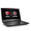 "MSI GL62M 7RD-1407 15.6"" Full HD Thin and Light Performance Gaming Laptop"
