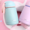 Vacuum Insulated Stainless Steel Travel Mug Cute Rabbit Drink Bottle