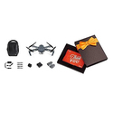 DJI Mavic Pro Fly More Bundle with Amazon Gift Card