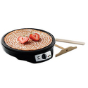 Chefman Electric Griddle & Crepe Maker