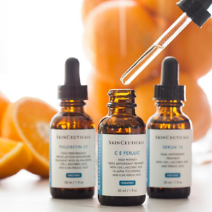 SkinCareRx: 20% OFF on ALL SkinCeuticals Products!