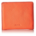 Emma Rfid Mini Multifunction Lava Wallet