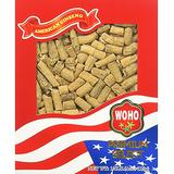 WOHO 中等大小的美国花旗参,4盎司