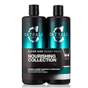 Tigi Catwalk Oatmeal & Honey Shampoo and Conditioner 25.36oz