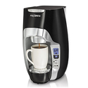 Hamilton Beach FlexBrew Programmable Single-Serve Coffeemaker