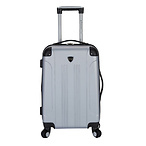 """Travelers Club 20"""" Carry-on"""