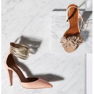 Rue La La: Desinger's shoes from $199