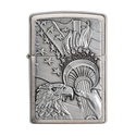 Amazon: Up to 25% OFF Zippo Products