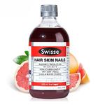Swisse Ultiboost 头发指甲营养液-500ml