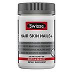 Hair Skin Nails Tablets