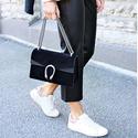 Net-A-Porter UK: Tax Return on Gucci Hangbag
