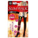 Slimwalk Japan Beauty Slim Tights - Black - S-M Size