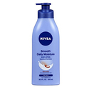 NIVEA Smooth Daily Moisture Body Lotion
