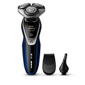 Philips Norelco Electric Shaver 5570 Wet & Dry