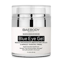 Baebody Blue Eye Gel for Dark Circles & Wrinkles