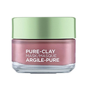 L'Oréal Paris Pure Clay Mask Exfoliate And Refine Pores
