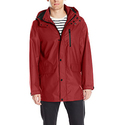 Nautica Men's Rain Slicker Jacket