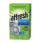 Affresh 洗衣机清洗剂