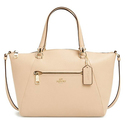 Nordstrom: Coach Prairie Leather Satchel
