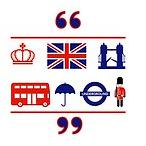 完美英式口音