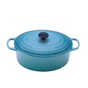 Le Creuset Signature Enameled Cast-Iron 6.75 Quart Dutch Oven
