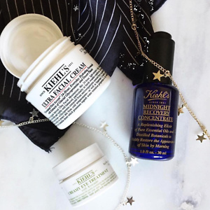 Saks Fifth Avenue: 15% OFF on Kiehl's + Up to $900 Gift Card